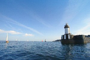 St Peter Port Breakwater